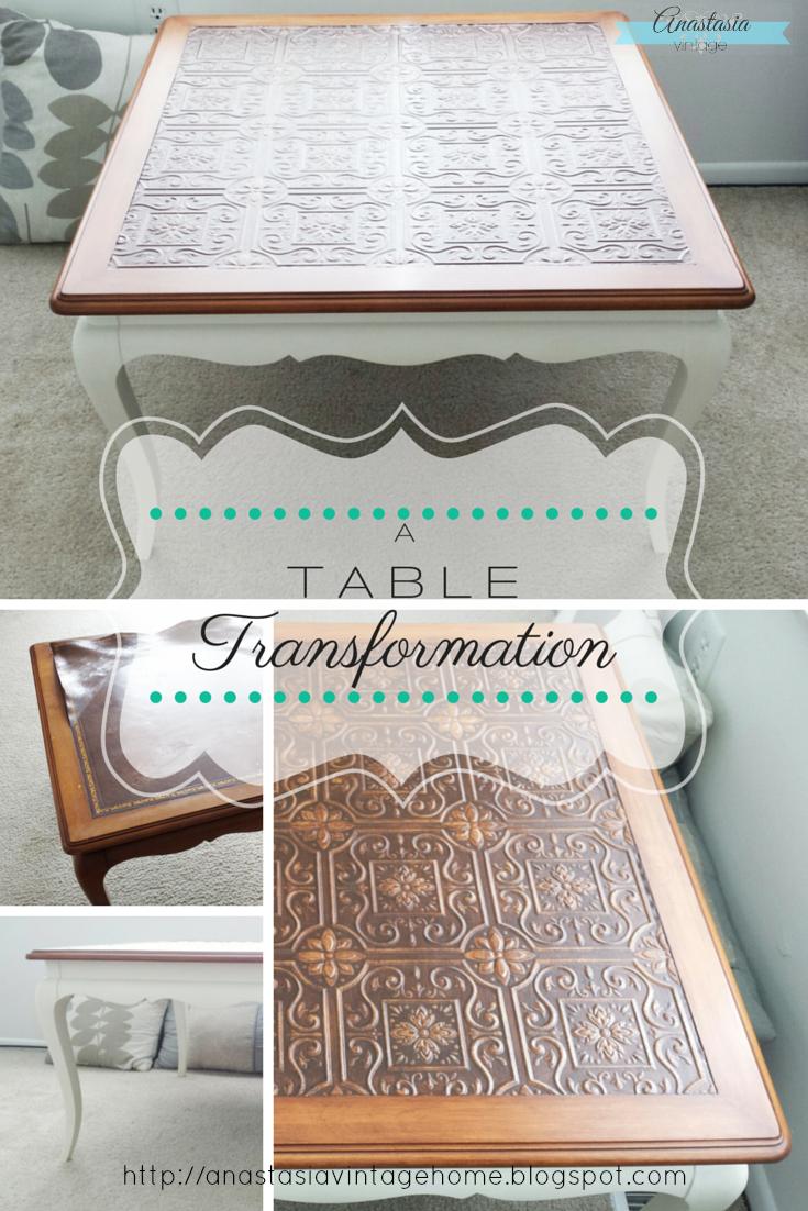 http://anastasiavintagehome.blogspot.com/2014/08/a-table-transformation.html