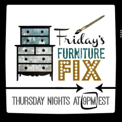 grab button for Friday's Furniture Fix