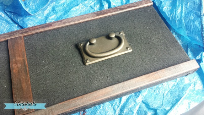rustic chunky bail drawer pulls Hickory Hardware