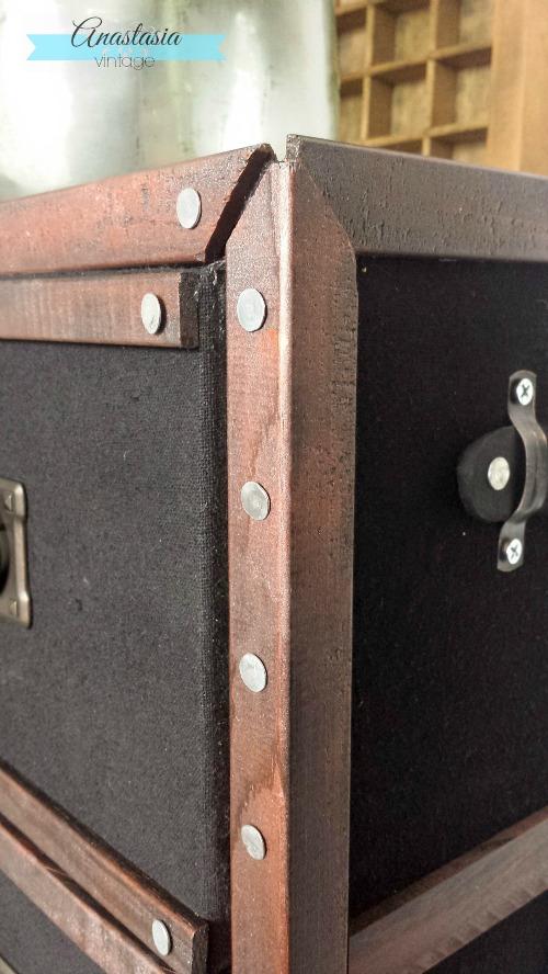 IKEA hack pottery barn knock-off dresser designer furniture makeover