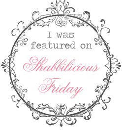 Shabbilicious Friday featured blog
