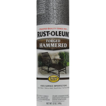 Rust Oleum Paint spray