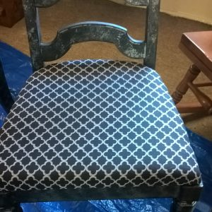 dining room seat cushion